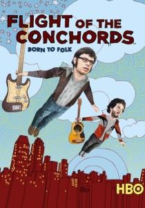 flight of the conchords 3rd album